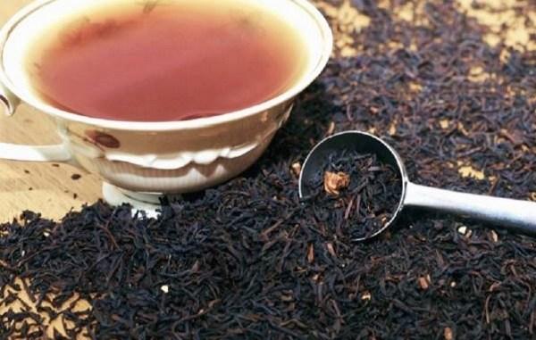 Los tés y su importancia en la gastronomía tradicional de México