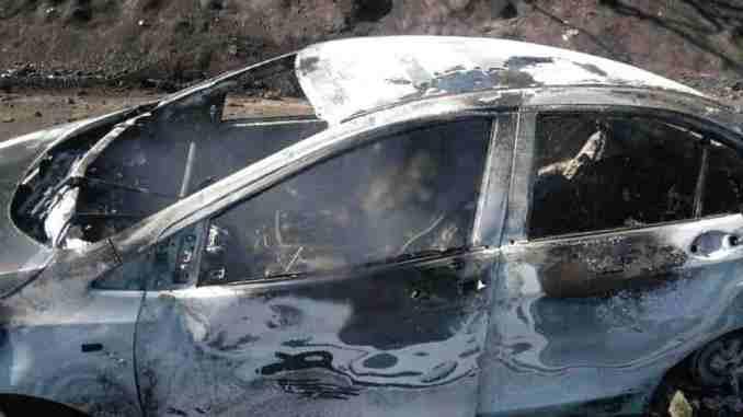 La esposa e hijo de Alejandro murieron en la explosión de una pipa en Nayarit #VIDEO