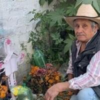 Ante omisión de autoridades, albañil estudió leyes para que asesino de su hija fuera encarcelado