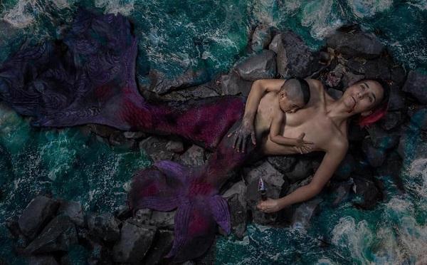 Proyecto Sirenas, el reflejo de la violencia a las mujeres en México