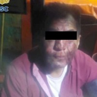 Padre de familia golpea a sujeto que abusaba sexualmente de una niña