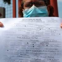 Falta de certificados de defunción provoca retraso en entrega de cuerpos en EdoMex