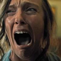 Cinco películas de terror para una tarde fría