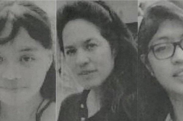 Buscan a maestra del IPN y a sus hijas, desaparecidas Iztapalapa