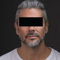 Cae el actor Ricardo Crespo por presunto abuso sexual a su hija