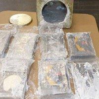 Realizan el mayor decomiso de cocaína de la historia en Europa