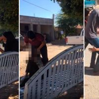 Indigna pelea entre adolescentes en Hermosillo y se viraliza #VIDEO