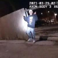 Policía mata a niño de 13 años en Chicago #VIDEOS (IMÁGENES FUERTES)