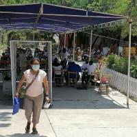 Muere adulto mayor tras recibir vacuna contra covid-19 en Oaxaca