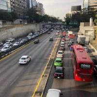 """Doble """"Hoy No Circula"""", se mantiene en Valle de México"""