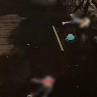 En pleno Día de las Madres, conductor embiste y mata a madre e hija en Azcapotzalco