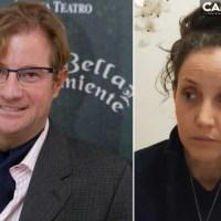 Actriz Mariana Peñalva denuncia a Andrés Roemer de abuso sexual