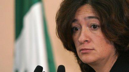 Sheinbaum justifica la ausencia de Florencia Serranía en las conferencias