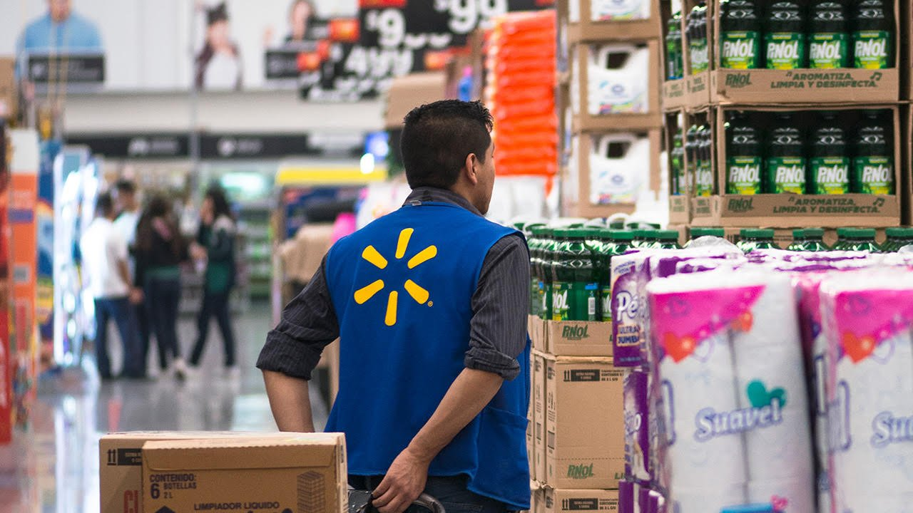 Inicia Walmart su campaña de Hot Days, adelantándose al Hot Sale