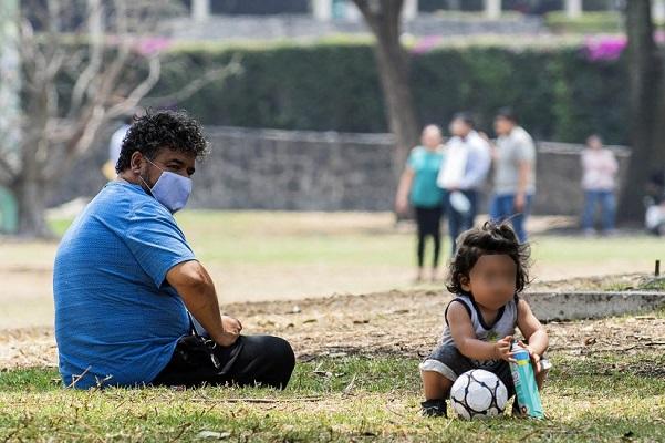 Actualmente, los jóvenes buscan distanciarse del ejemplo de sus padres