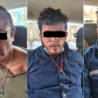 Sujetos se visten de empleados de Izzi para secuestrar a familia, en Ecatepec