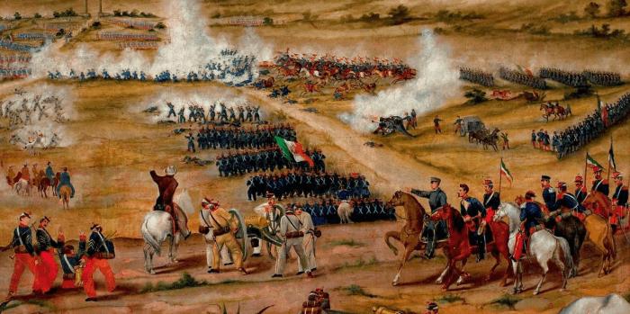 Escobedo vs Mejía La Historia de Dos Nobles Enemigos