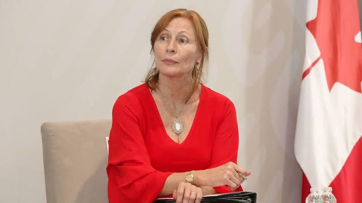 Diálogo de alto nivel con EU será en septiembre; Tatiana Clouthier