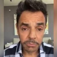 Eugenio Derbez lamenta la muerte de Sammy Pérez