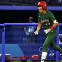 Jugadora confiesa haber tirado uniforme y renuncia a la Selección Mexicana de Softbol