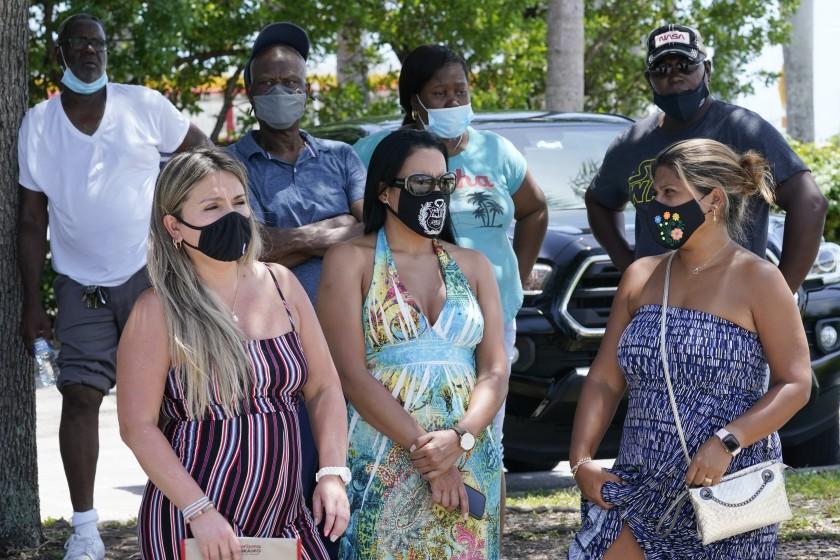 Florida se convierte en el epicentro de la pandemia en EU; sin vacunación y con variante Delta