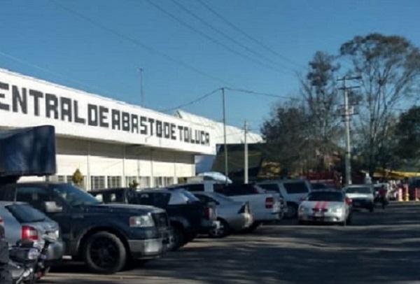 Cuatro trabajadores de la Central de Abasto de Toluca mueren en cámara fría