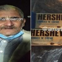 Encarcelan a adulto de 80 años por robar dos chocolates, en Tlalpan