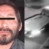 Dan 40 años de cárcel a sujeto que arrolló a mujer con grúa en Tultitlán