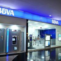 BBVA compensará a clientes tras caída del domingo 12 de septiembre