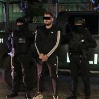 Caen dos responsables de ataque directo a empresario en el AICM