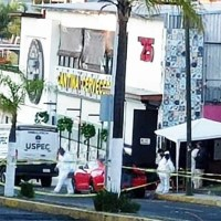 Identifican a tres asesinados en bar de Morelia; un policía y un millonario