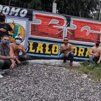 """""""Bienvenido al infierno, Lalo Mora"""", advierte El Mijis al cantante"""
