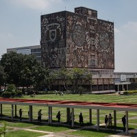 Circula convocatoria a paro en la UNAM; se exige una disculpa pública de AMLO