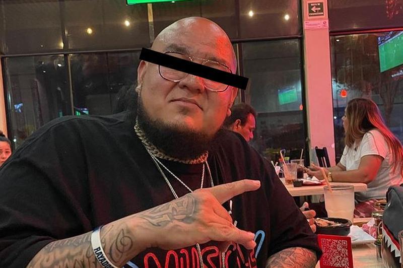 """Juez determinará si el rapero """"El Millonario"""" es procesado por homicidio"""