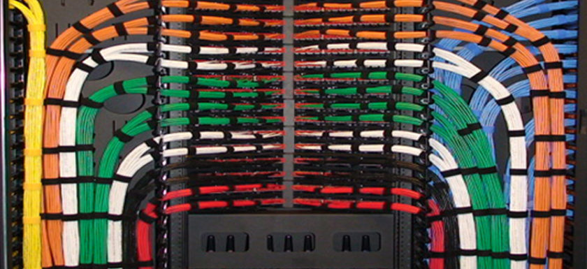 top 5 rack cable management solutions