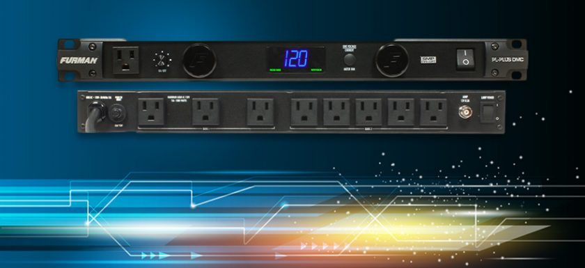 best rack mount power conditioners for