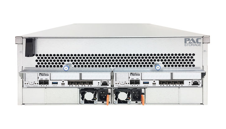 storage area network vs cloud