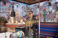 Live musician
