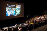 The Kaplan Theater