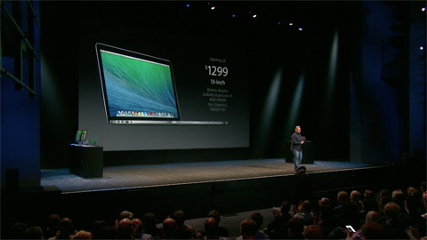 Apple Event08 10-22-13