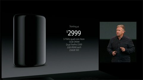 Apple Event13 10-22-13