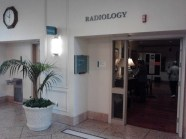 Heading into Radiology
