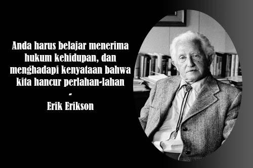 Psikososial Erikson