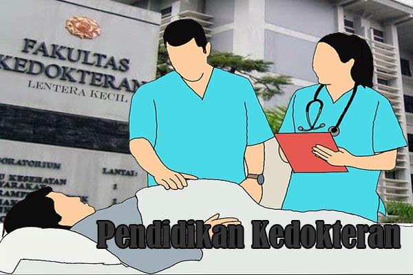 Pendidikan Kedokteran