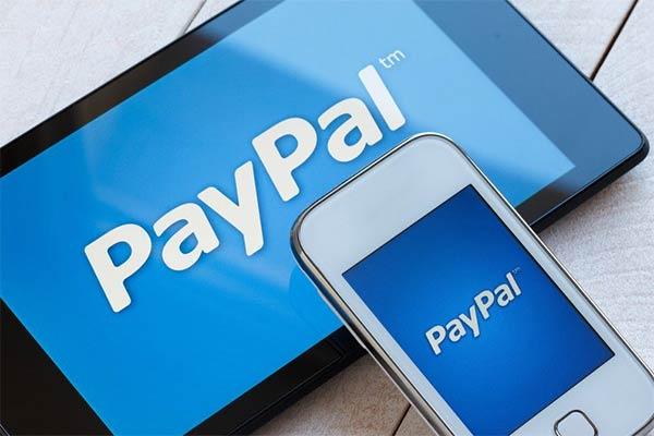 Alat Pembayaran Virtual Paypal