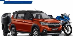 Produk Suzuki