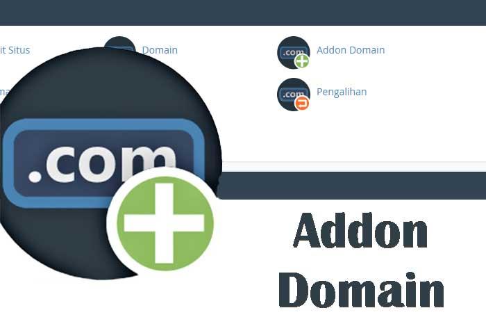 Apa itu Addon Domain