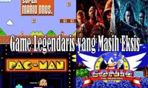 Game Legendaris
