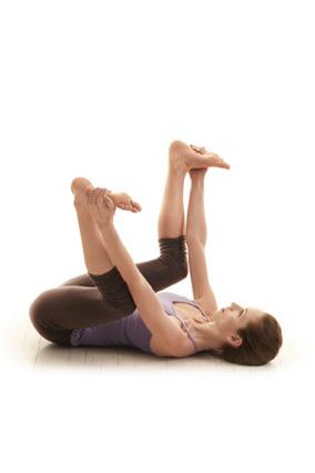 Bildresultat för happy baby yin yoga