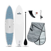 "Jimmy Styks 12'0"" Blue Heron Stand Up Paddleboard"